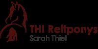 THI Reitponys Logo